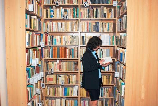 bibliotecar